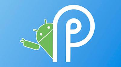 Поддержка Android Pie (SDK 28)