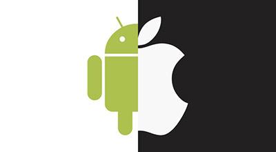 Какая операционная система была популярнее в 2019 и 2018 - iOS или Android