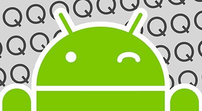 Поддержка Android Q (SDK 29)